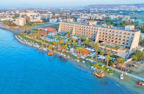 Hotels Larnaca Cyprus - Flights and Accommodation in Larnaca
