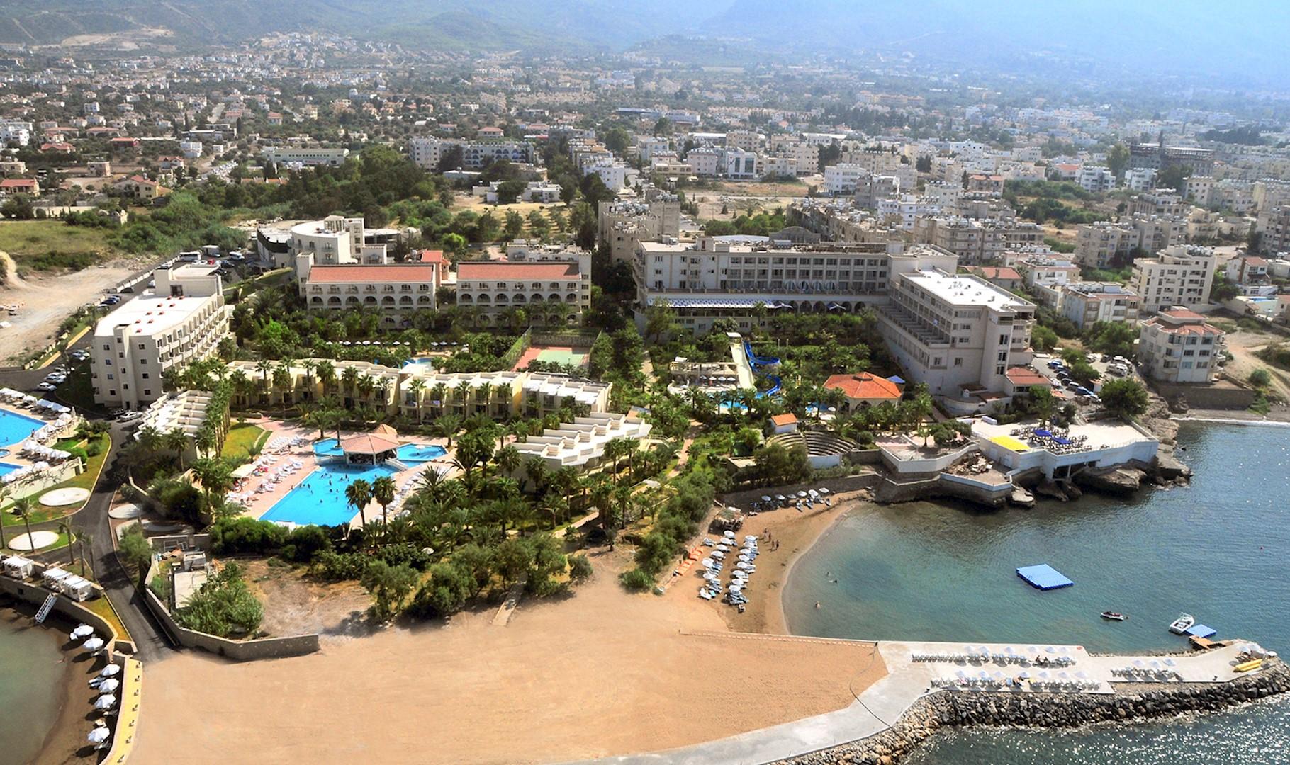 Oscar Resort Hotel, Kyrenia, North Cyprus Holidays