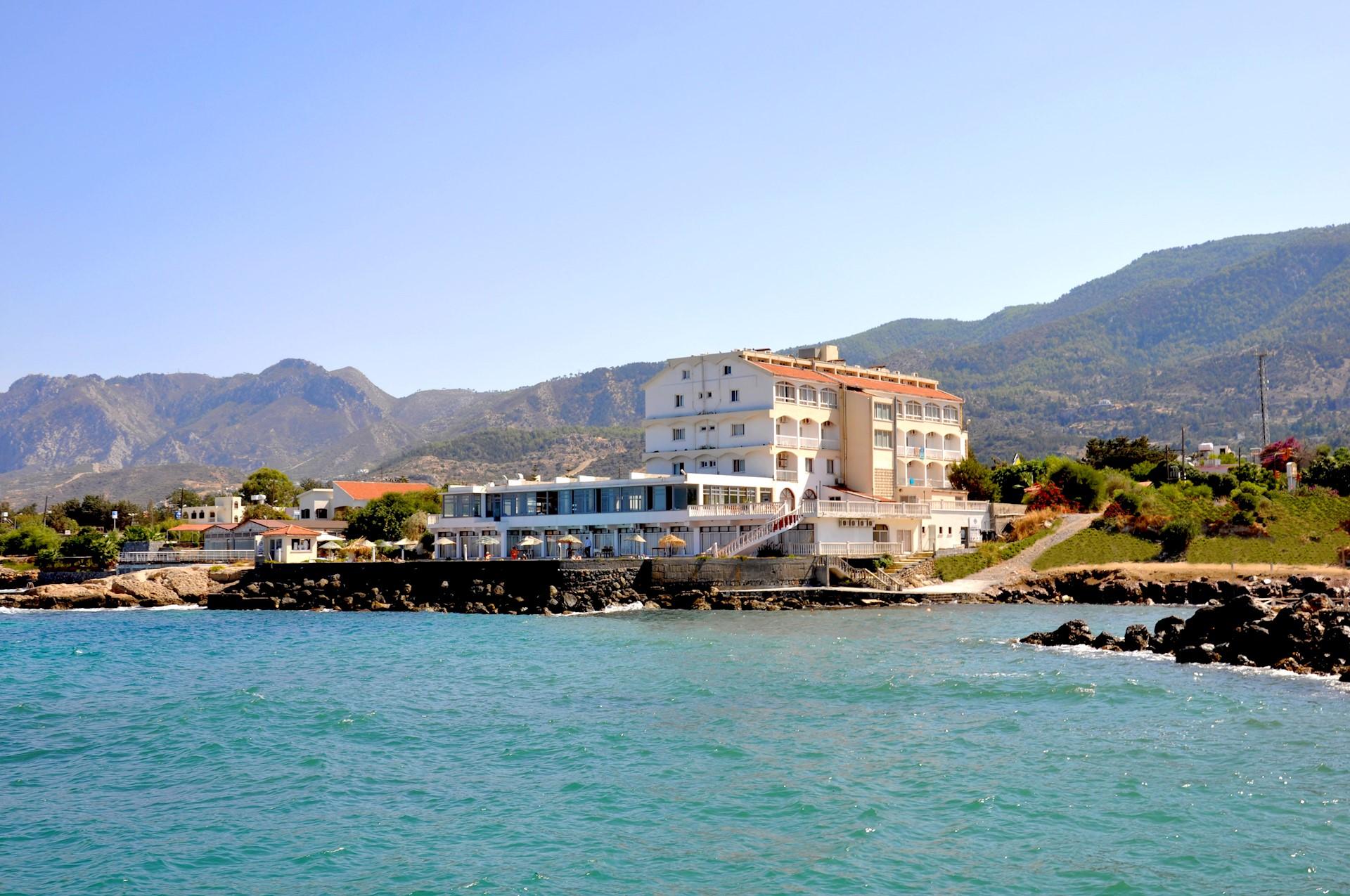 Manolya Hotel - Kyrenia, North Cyprus