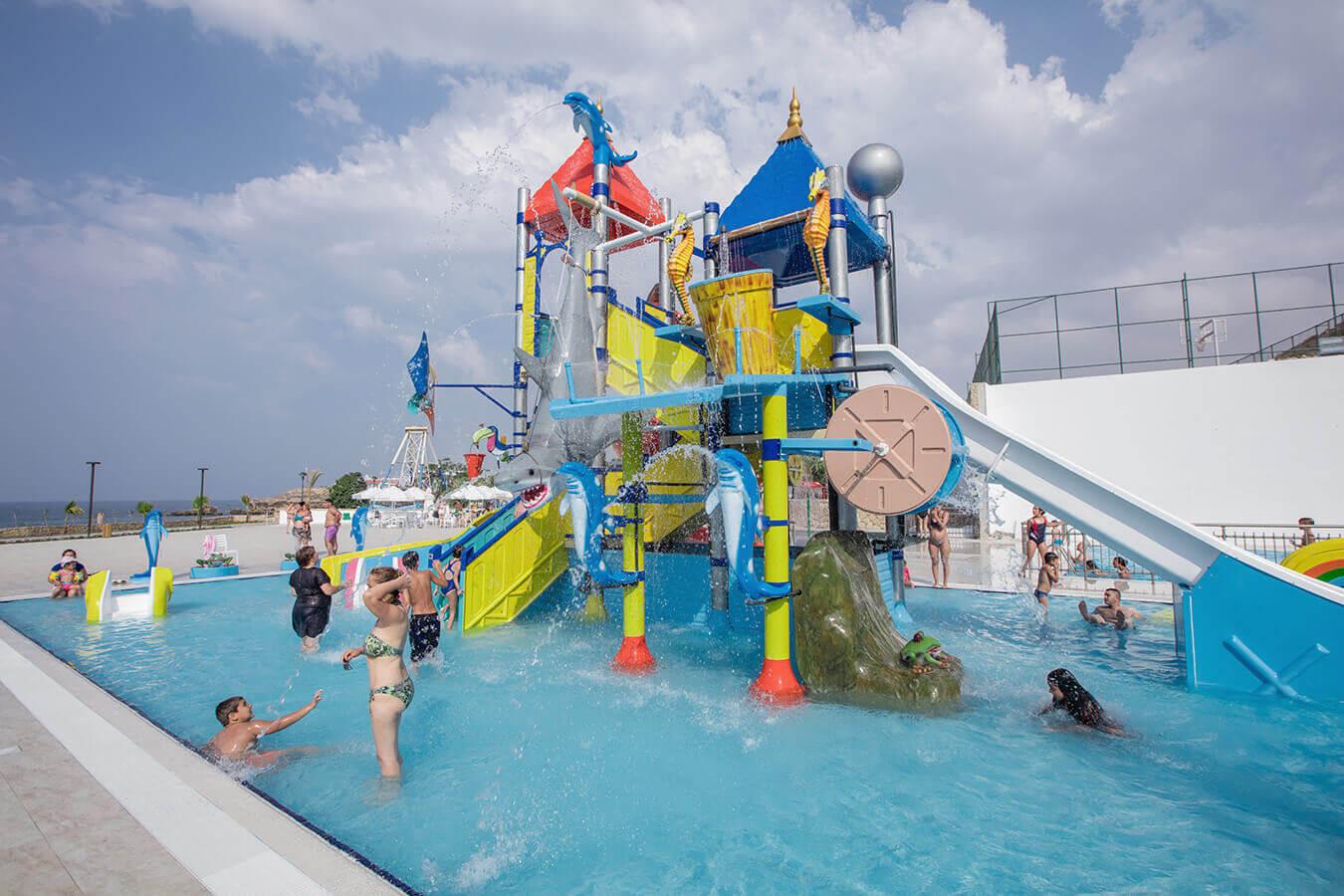 Ryazan, Acapulco Water Park: Description, Photos and Reviews 49