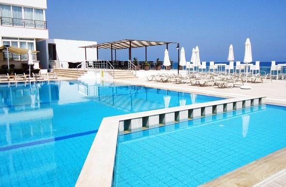 Ada Beach Hotel North Cyprus Tripadvisor