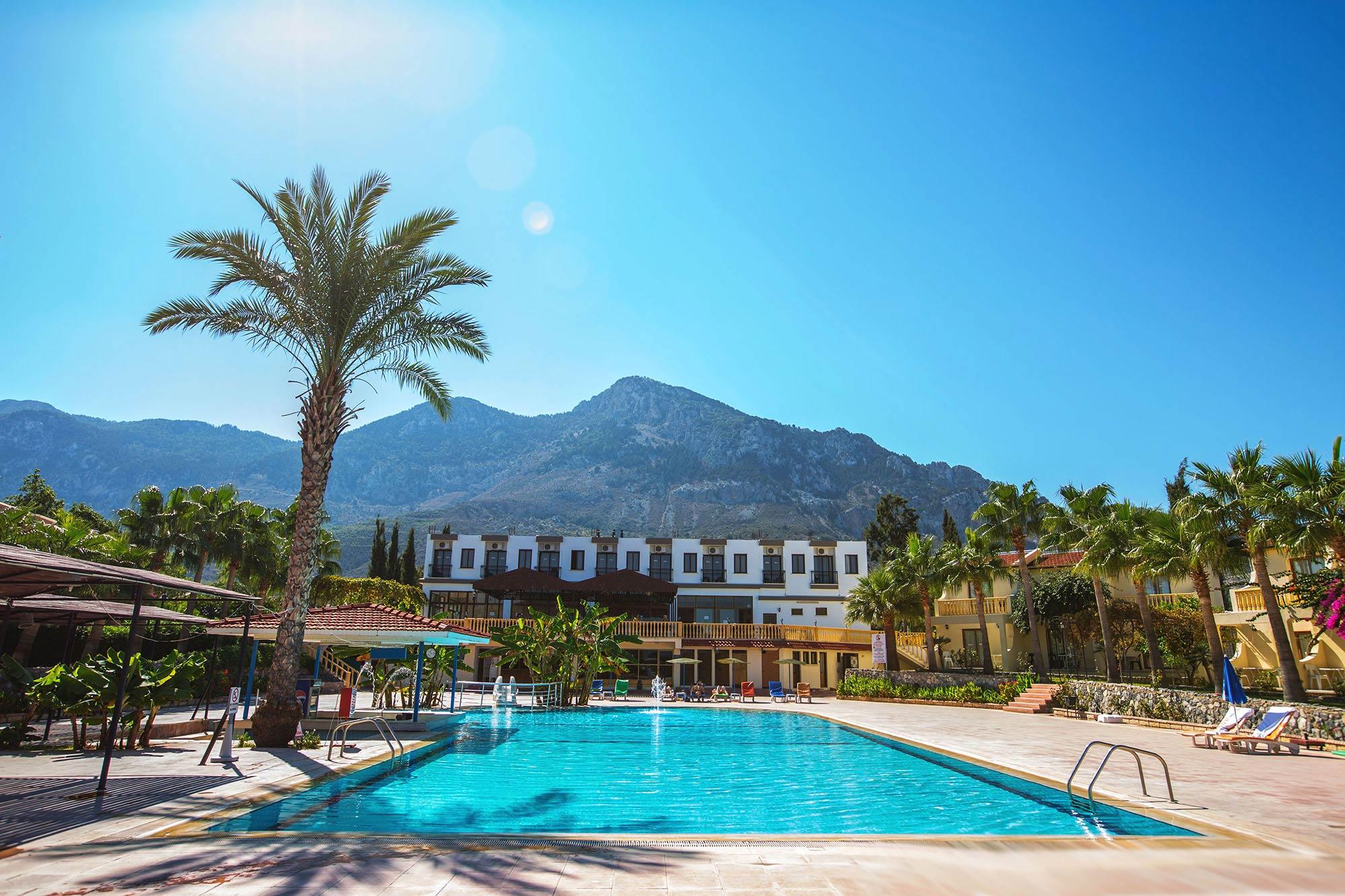 4 Star Northern Cyprus Holidays