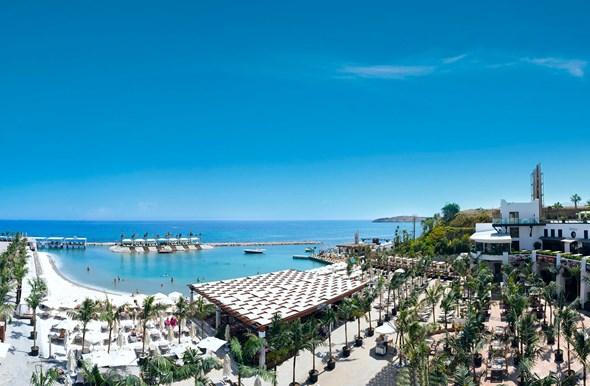 Cratos Hotel North Cyprus Tripadvisor