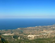 sea view st hilarion castle north cyprus